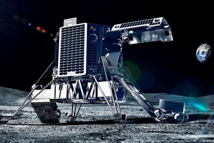 Space exploration rover joins star-studded lineup at Goodwood Festival of Speed 2018