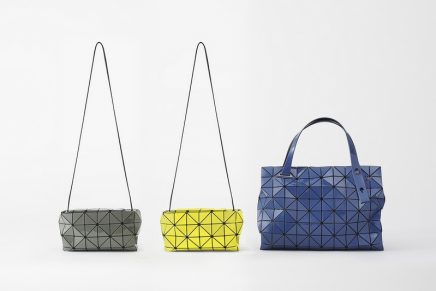 Issey Miyake's Bao Bao bag celebrates 20 years as a design icon