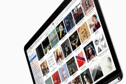 Seven things we've learned from the first year of Apple Music