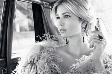 Ivanka Trump, from model to mogul: inside the life of Donald's daughter