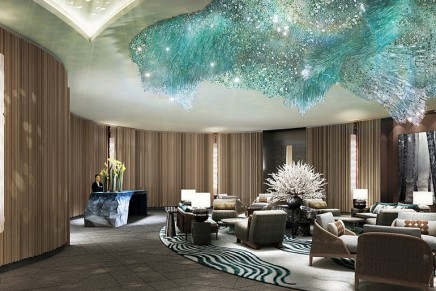 Jeju City in South Korea to be home for the second largest Grand Hyatt hotel in the world