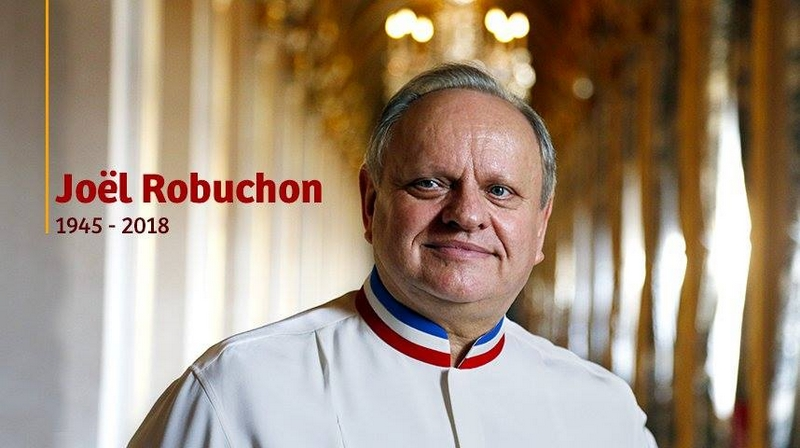 joel robuchon obituary