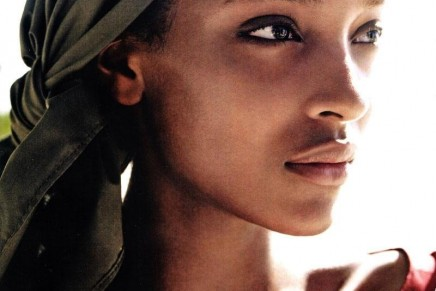 Jourdan Dunn is a catwalk star – can she become a cover star too?