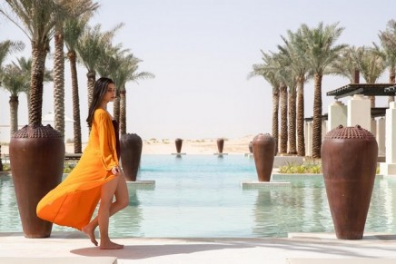 A New Wellness Retreat For Your Bucket List In Abu Dhabi