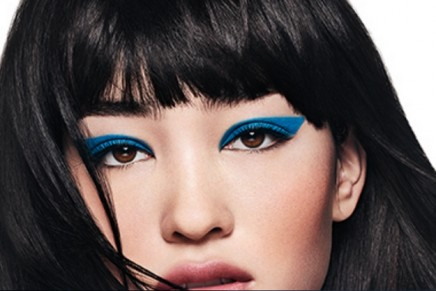Shiseido new Makeup is a sensorial beauty experience from a Japanese perspective