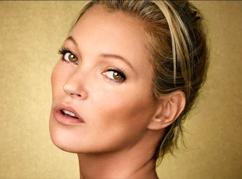 kate moss for decorte cosmetics-