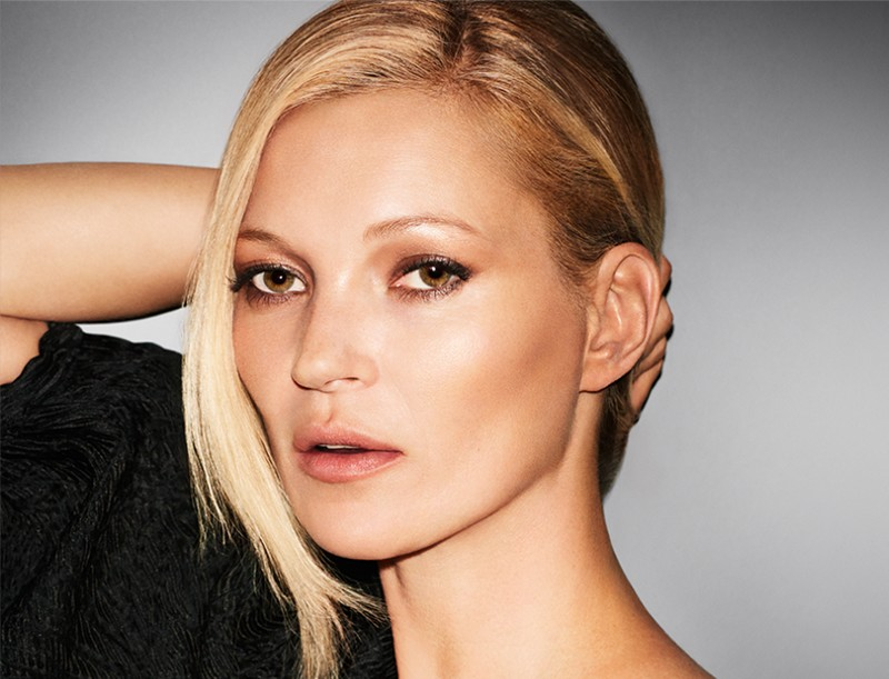 kate moss for decorte cosmetics