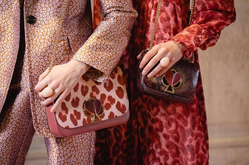 kate spade fall 2019 collection