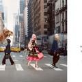 kates spade New Yorl