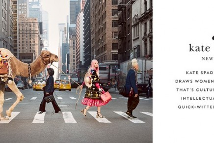Coach Completes Acquisition of Kate Spade & Company