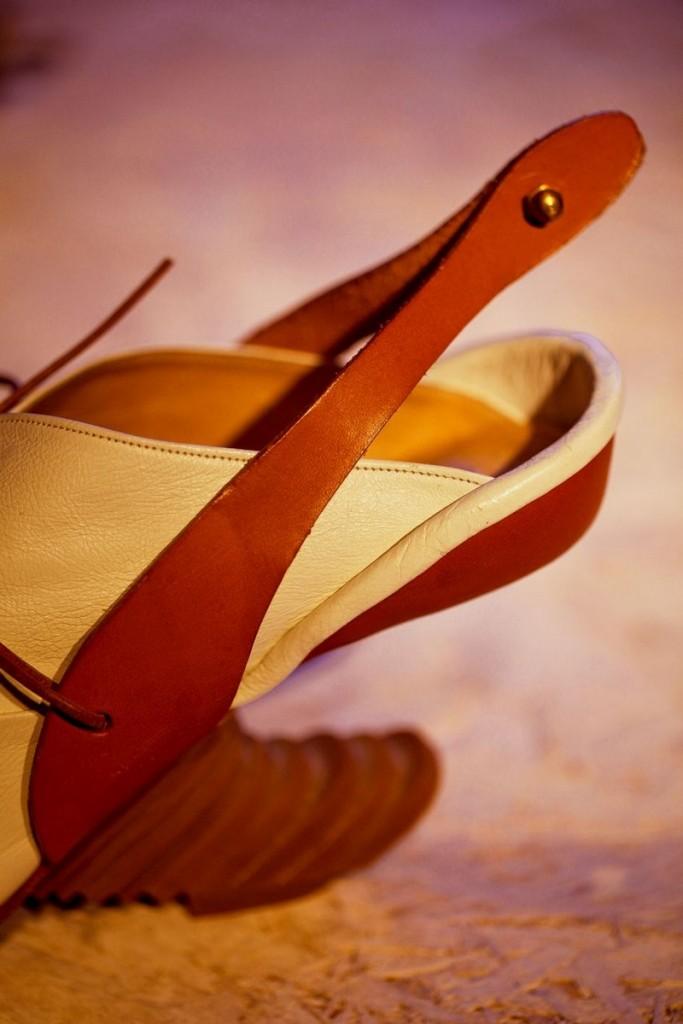 kei kagami shoes photos -kei kagami retrospective at Selfridges- Photos by Andy Tommo