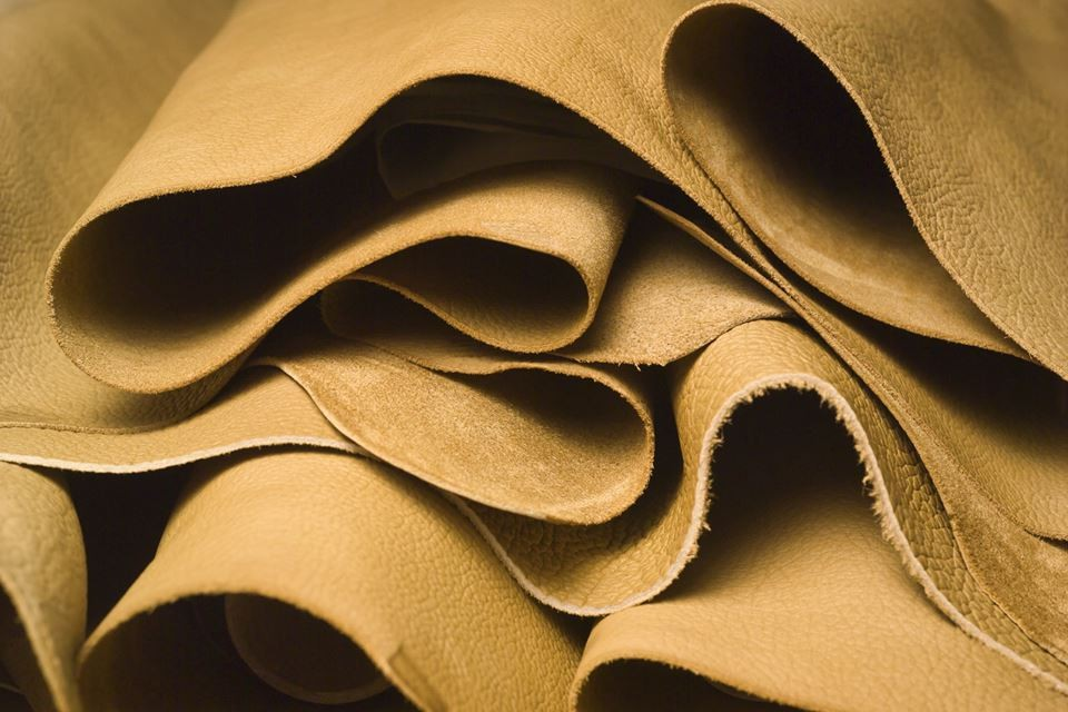 kering - The Future of leather