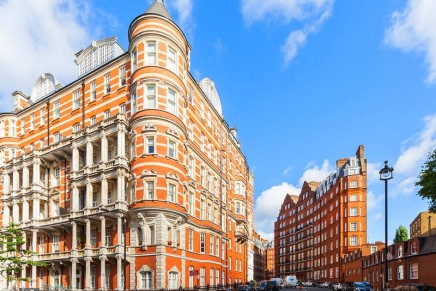 Asking prices for London homes record biggest falls this decade