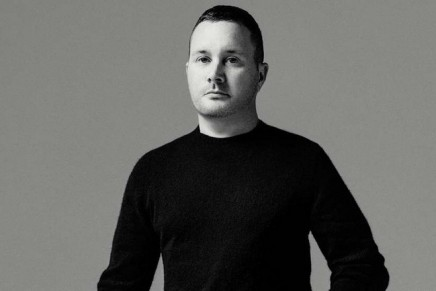 Visionary designer Kim Jones announced as Artistic Director of Dior Homme
