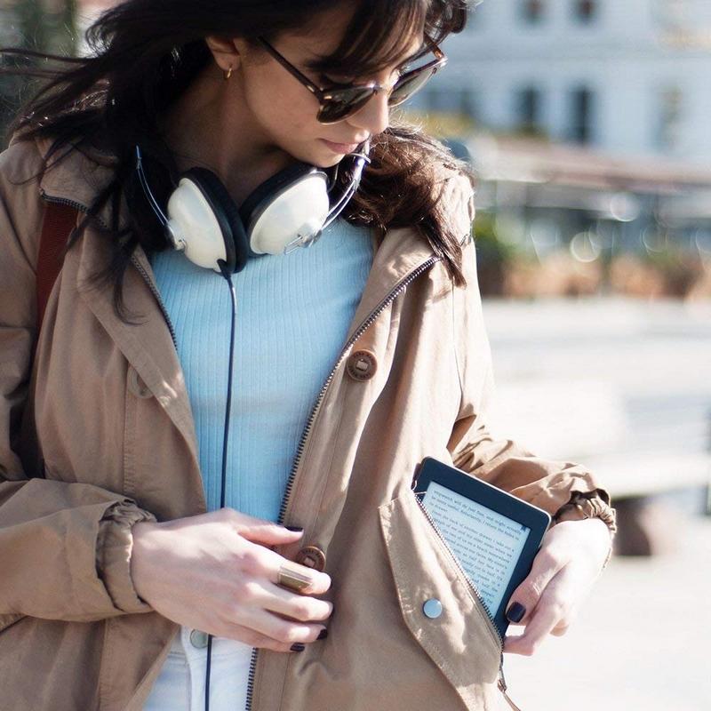 kindle pater e-reader 2018