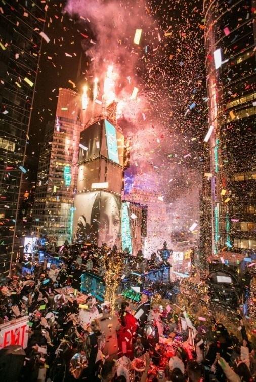 knickerbocker-hotel new year celebrations 2019