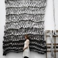 knittinginstallation