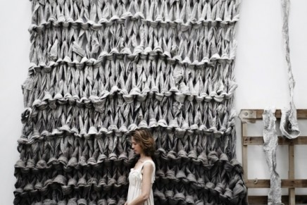 Cutting-edge knitting: is this the future of textiles?