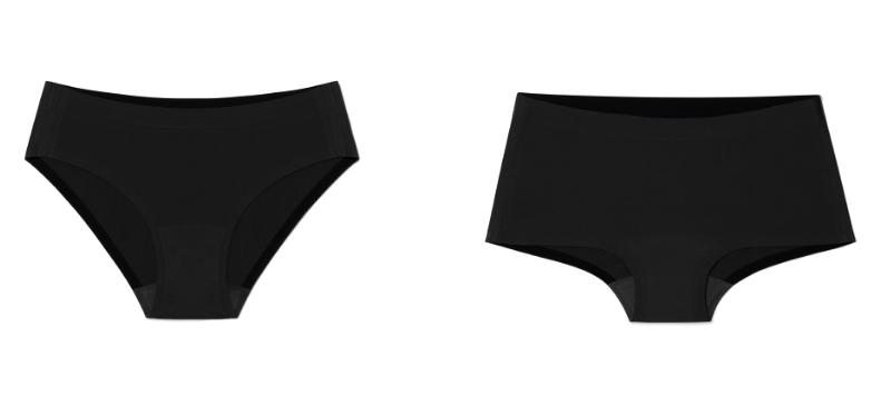 knixteen period-proof underwear