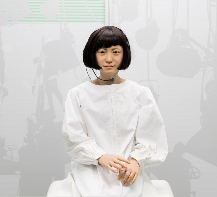 kodomoroid android