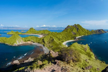8 Exciting Things to See In Komodo Island
