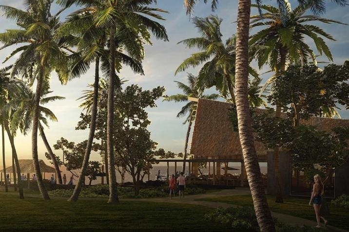 kona village to open doors in 2022-