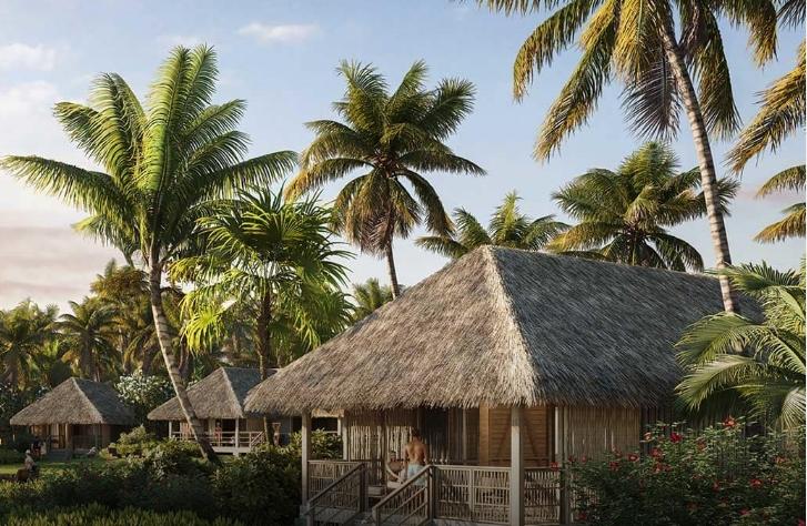 kona village to open doors in 2022