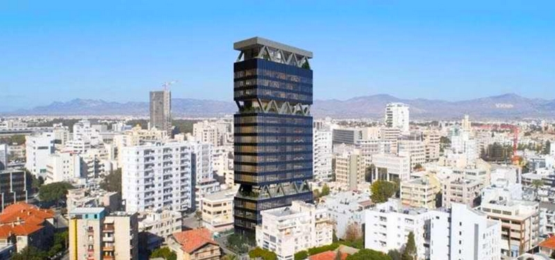 labs tower cyprus