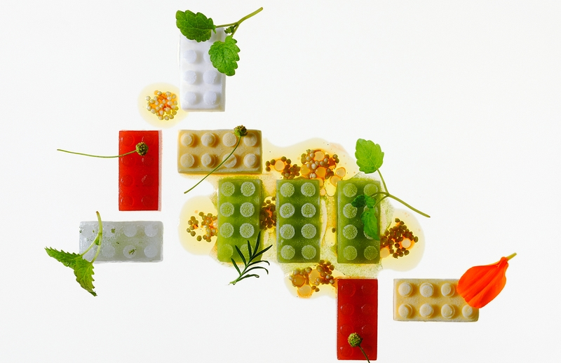 lego - The best anti-aging foods that keep you young and active