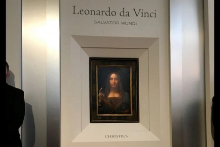 Artistic license? Experts doubt Leonardo da Vinci painted $450m Salvator Mundi
