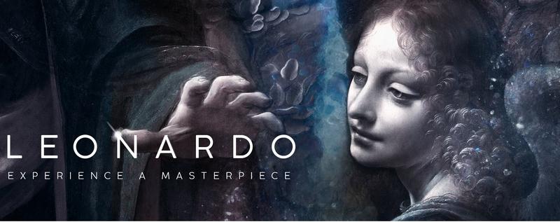 leonardo experience a masterpiece 2019-2020