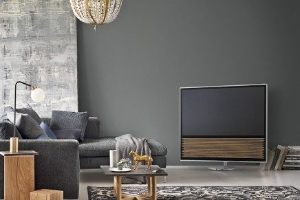 How to kit out your living room in the most luxurious way