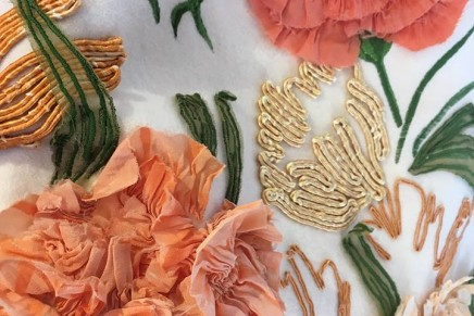 Craft Werk: Meet the maestros of the fashion industry