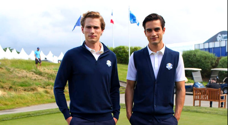 loro piana ryder cup golf capsule collection announcement-