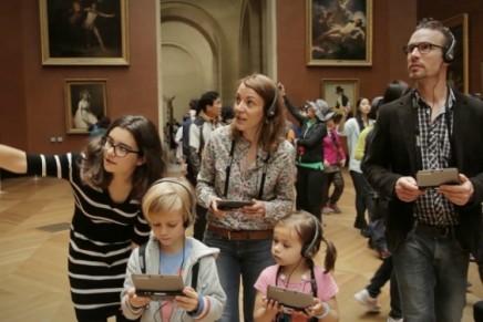 The Louvre's closure proves art cannot survive climate change