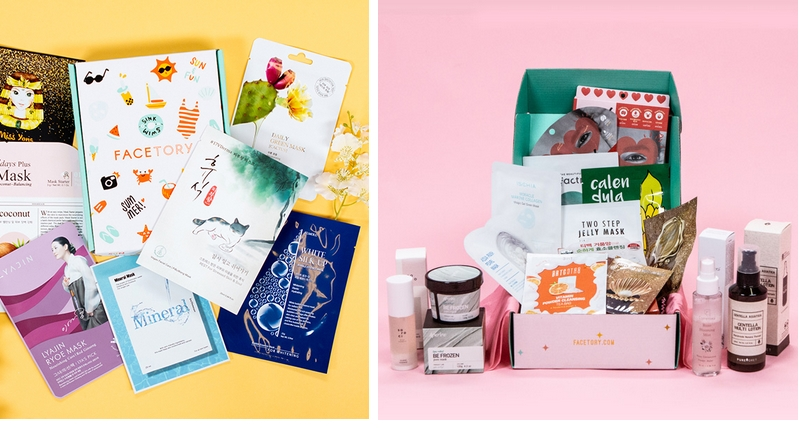 luxurious sheet masks