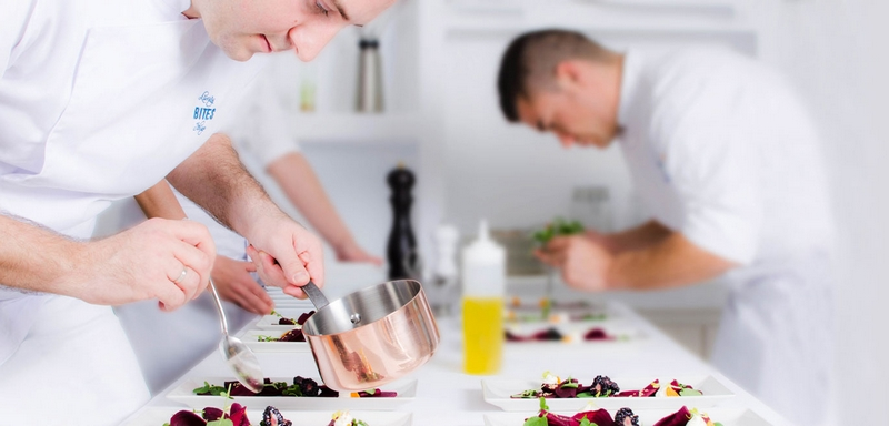 luxury chefs