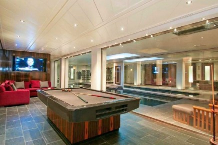 Foreign billionaires in London choosing to rent to avoid stamp duty