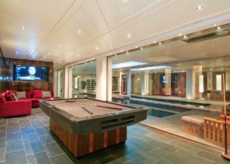 luxury high-prime real estate market 2017