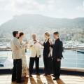 luxury holidays on sea