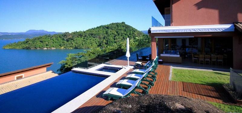 luxury properties around the world-