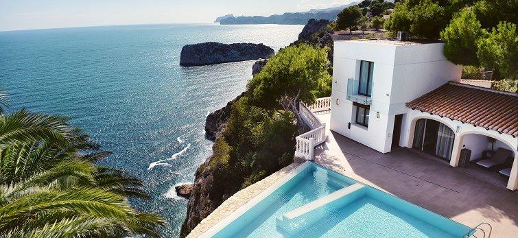 luxury properties around the world