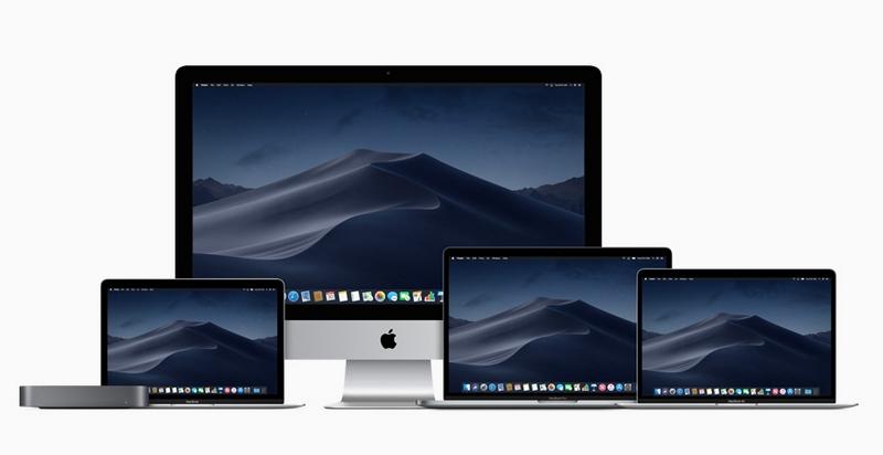 mac models 2019 portfolio