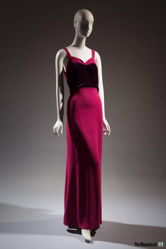 magenta-infused pink named Shocking Pink by elsa schiaparelli