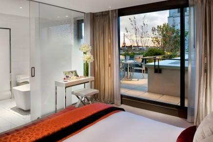 Mandarin Oriental Paris awarded the Palace distinction