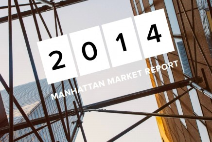 New York City real estate prices soar to record $1.7m per apartment