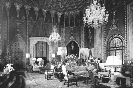 Trump's paradise: how Mar-a-Lago became a presidential playground