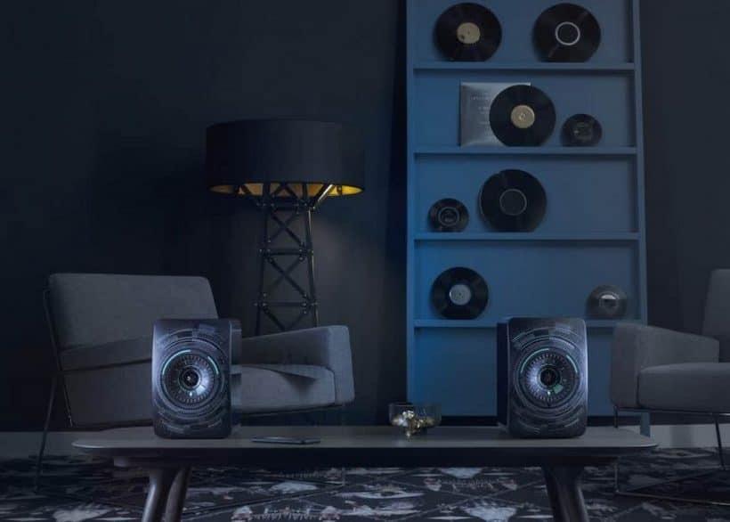 marcel wanders nocturne speakers