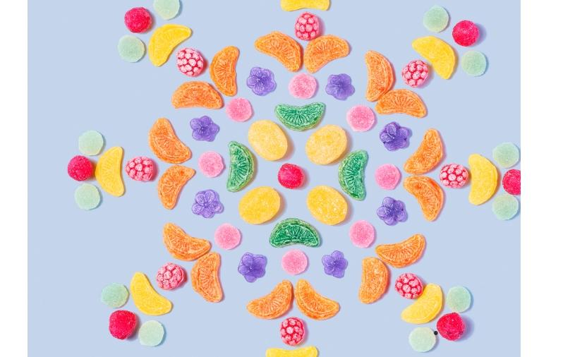 marchesi 1824 candies