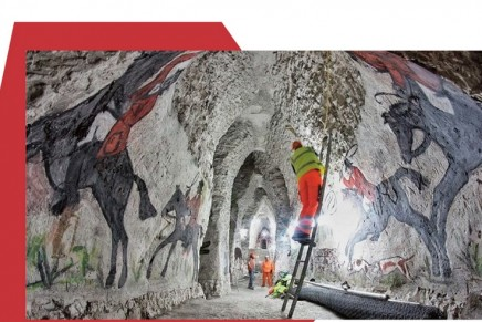 Going underground: the world's most spectacular caves